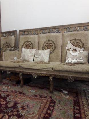 مبل استیل 9نفره  در گروه خرید و فروش لوازم خانگی در تهران در شیپور-عکس1