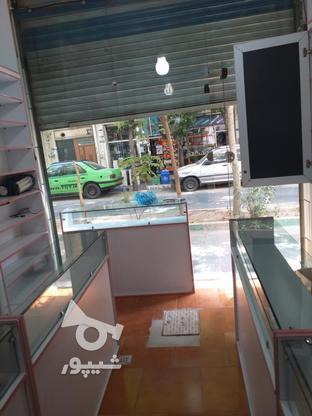 17متر مغازه با مالکیت در تهران در گروه خرید و فروش املاک در تهران در شیپور-عکس1