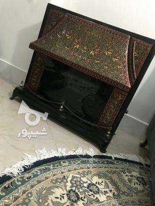 بخاری گازی الکترو جنرال در گروه خرید و فروش لوازم خانگی در تهران در شیپور-عکس1