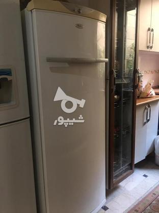 فریزر ویرپول آمریکائی 7 کشو در گروه خرید و فروش لوازم خانگی در تهران در شیپور-عکس1