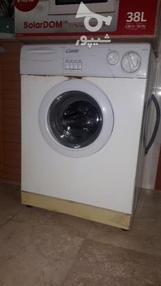 لباسشویی کن  در گروه خرید و فروش لوازم خانگی در تهران در شیپور-عکس1