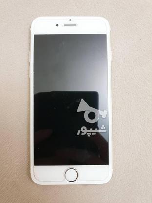 آیفون 6 گلد 64 گیگ در گروه خرید و فروش موبایل، تبلت و لوازم در تهران در شیپور-عکس1