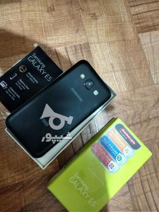 e5 مشابه نو بدون کوچکترین خط وخش در گروه خرید و فروش موبایل، تبلت و لوازم در تهران در شیپور-عکس1
