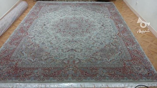 فرش 12متری نگین مشهد در گروه خرید و فروش لوازم خانگی در تهران در شیپور-عکس1