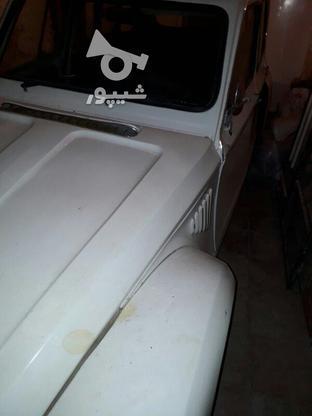 خودرو ژیان در گروه خرید و فروش وسایل نقلیه در آذربایجان غربی در شیپور-عکس1
