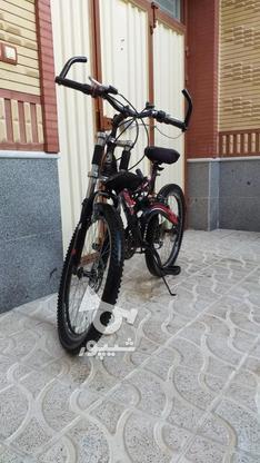 دوچرخه کوهستانیOYAMAسایز24 در گروه خرید و فروش ورزش فرهنگ فراغت در آذربایجان شرقی در شیپور-عکس1