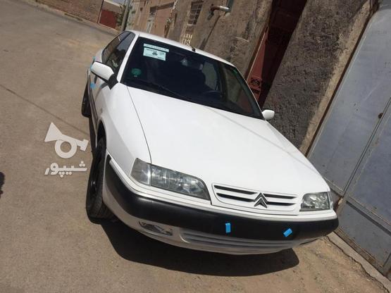 فروش زانتیامدل 89 در گروه خرید و فروش وسایل نقلیه در فارس در شیپور-عکس1