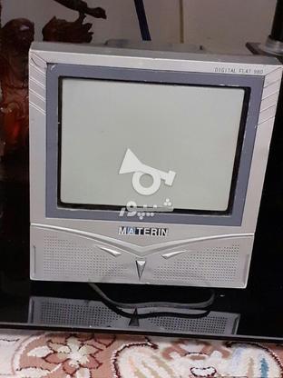 تلوزیون ماترین کاملاسالم بشرط در گروه خرید و فروش لوازم الکترونیکی در البرز در شیپور-عکس1