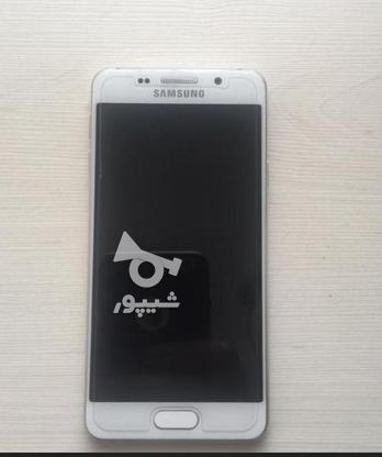 سامسونگa3 سااالم  در گروه خرید و فروش موبایل، تبلت و لوازم در تهران در شیپور-عکس1