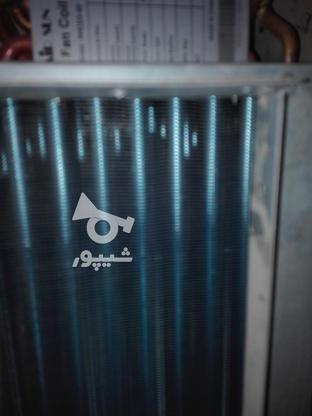 فن کوئل سقفی سرد و گرم مخفی در گروه خرید و فروش کسب و کار در تهران در شیپور-عکس1