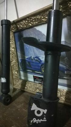 کمک فنر انواع رنو.21 .مگان ، 5،ال 90  در گروه خرید و فروش وسایل نقلیه در تهران در شیپور-عکس1