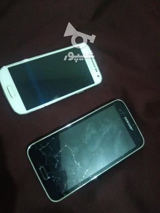 فروش دو گوشی مشکل دار  در گروه خرید و فروش موبایل، تبلت و لوازم در تهران در شیپور-عکس1