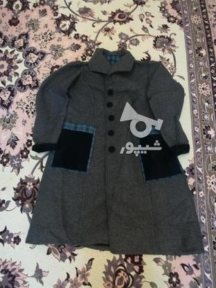 پالتو نو نو  در گروه خرید و فروش لوازم شخصی در تهران در شیپور-عکس1