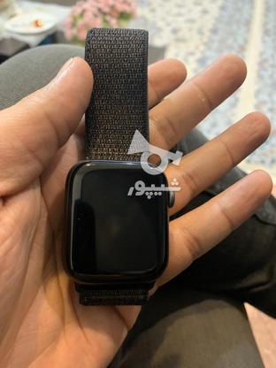 اپل واچ سری 4 ، 44 میلیمتری در گروه خرید و فروش موبایل، تبلت و لوازم در تهران در شیپور-عکس1