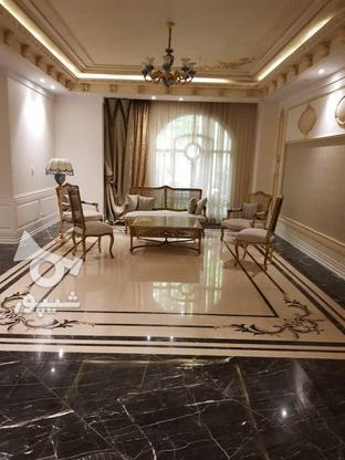 فرمانیه  290متر   5پارکینگ  مشرف به باغ در گروه خرید و فروش املاک در تهران در شیپور-عکس1