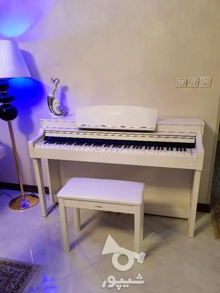 پیانو یاماها CSP 150 هوشمند 2019 در گروه خرید و فروش ورزش فرهنگ فراغت در تهران در شیپور-عکس1