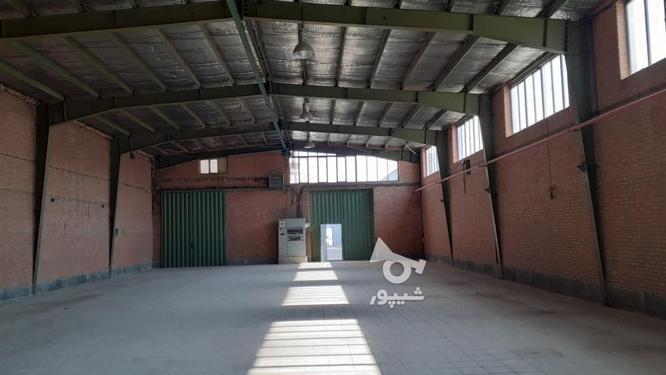 اجاره سوله صنعتی 1300متر در در بزرگراه فتح در گروه خرید و فروش املاک در تهران در شیپور-عکس1