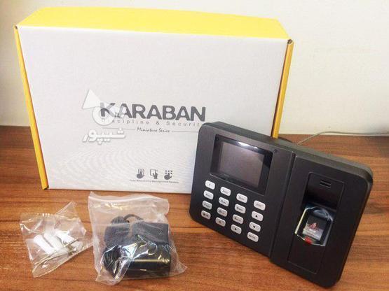 دستگاه حضور و غیاب برای مجموعه های کوچک +دو نرم افزار رایگان در گروه خرید و فروش کسب و کار در تهران در شیپور-عکس1