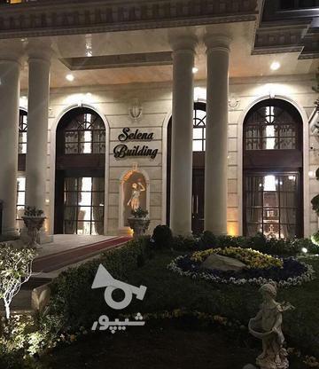 بهترین فروش آپارتمان 220متر تکواحدی برجباغ نیاوران در گروه خرید و فروش املاک در تهران در شیپور-عکس1