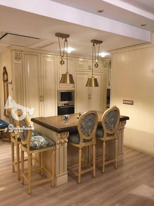 بهترین اجاره آپارتمان 200 متری  نامی ترین برج فرمانیه شرقی در گروه خرید و فروش املاک در تهران در شیپور-عکس1