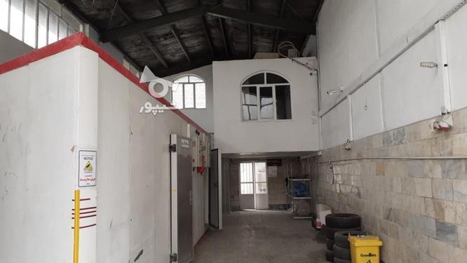 سوله صنعتی 205متر در بزرگراه فتح در گروه خرید و فروش املاک در تهران در شیپور-عکس1