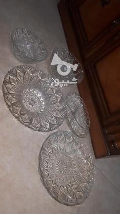 سرویس فرانسوی آناناسی کاملا نووسالم در گروه خرید و فروش لوازم خانگی در تهران در شیپور-عکس1