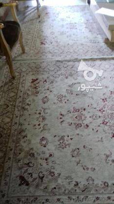 دوعدد فرش ماشینی 6متری در گروه خرید و فروش لوازم خانگی در تهران در شیپور-عکس1