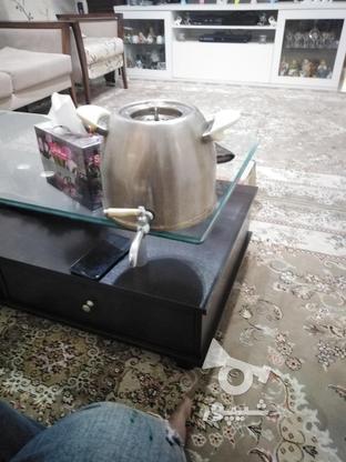 کتری شیر دار ساخت ترکیه در گروه خرید و فروش لوازم خانگی در تهران در شیپور-عکس1