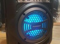 اسپیکرهای ضداب ضربه فول 2019 میکروفون دار در شیپور-عکس کوچک