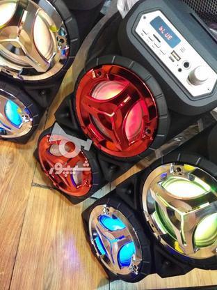 اسپیکرهای متفاوت مدلko60بلوتوسی فول در گروه خرید و فروش لوازم الکترونیکی در تهران در شیپور-عکس1