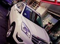 چانگان CS 35 1398 سفید در شیپور-عکس کوچک