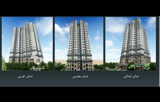 پپیش فروش برجهای 117 متری مسکونی پزشکان در گروه خرید و فروش املاک در تهران در شیپور-عکس1