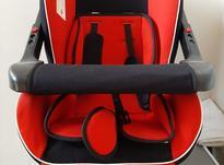 صندلی ماشین دلیجان در شیپور-عکس کوچک