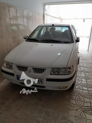 سمند مدل 95 در گروه خرید و فروش وسایل نقلیه در تهران در شیپور-عکس1