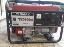 موتور برق تیگمکس3800dx در شیپور-عکس کوچک