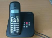 گوشی تلفن بی سیم زیمنس آلمان در شیپور-عکس کوچک