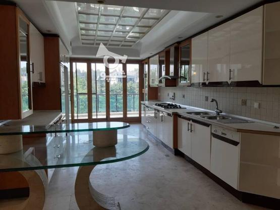 اجاره آپارتمان 370 متر در محمودیه در گروه خرید و فروش املاک در تهران در شیپور-عکس1