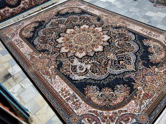 فرش 700شانه نقشه ی کاشان 2550تراکم در گروه خرید و فروش لوازم خانگی در تهران در شیپور-عکس1