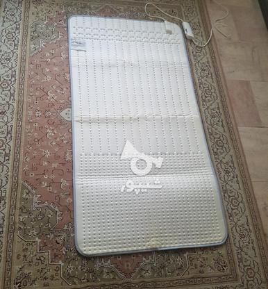 تشک طبی برقی در گروه خرید و فروش لوازم خانگی در تهران در شیپور-عکس1