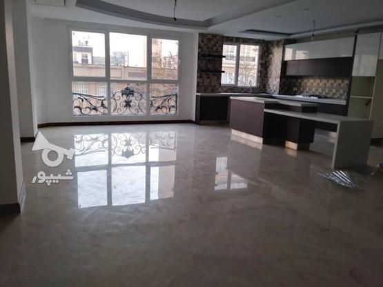 فروش آپارتمان 135 متر در سعادت آباد در گروه خرید و فروش املاک در تهران در شیپور-عکس1