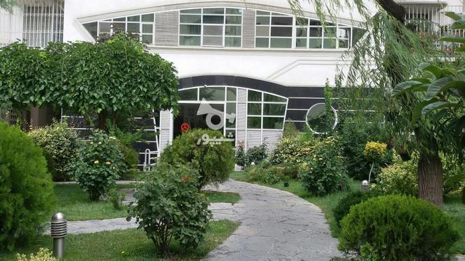 فروش آپارتمان 107 متر در سعادت آباد در گروه خرید و فروش املاک در تهران در شیپور-عکس1
