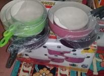 مایتابه گرانیت سه تایی همه رنگ در شیپور-عکس کوچک