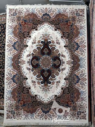 فرش نگین - فرش 700شانه - 40تخفیف پاییزی در گروه خرید و فروش لوازم خانگی در تهران در شیپور-عکس1