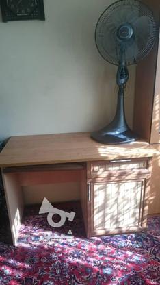 میز تحریر mdf در گروه خرید و فروش لوازم خانگی در تهران در شیپور-عکس1