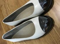 کفش شنل نگین دار سایز 38 در شیپور-عکس کوچک