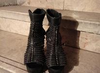 کفش مجلسی زنانه نو سایز 40 در شیپور-عکس کوچک