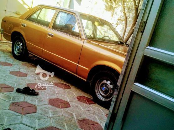 تویوتا کارینا در گروه خرید و فروش وسایل نقلیه در تهران در شیپور-عکس1