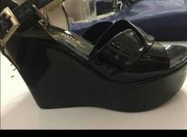 کفش زنانه کاملا نو استفاده نشده سایز 37 در شیپور-عکس کوچک