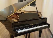 پیانو آکوستیک گرند یاماها GB1 بیبی  در شیپور-عکس کوچک