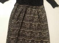 پیراهن زنانه دانتل اکلیلی سایز  xl  در شیپور-عکس کوچک